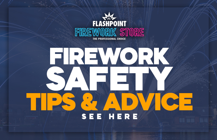 Firework saftey tips and advice